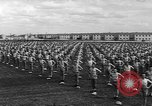 Image of basic training United States USA, 1941, second 12 stock footage video 65675057901