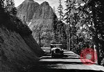 Image of Northwest US parks tourism and natural resources United States USA, 1942, second 2 stock footage video 65675057903