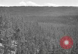 Image of lumbering Idaho United States USA, 1942, second 4 stock footage video 65675057904