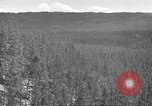 Image of lumbering Idaho United States USA, 1942, second 5 stock footage video 65675057904