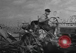 Image of farm machinery Midwest United States USA, 1942, second 2 stock footage video 65675057912