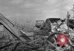 Image of farm machinery Midwest United States USA, 1942, second 4 stock footage video 65675057912