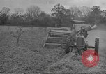 Image of farm machinery Midwest United States USA, 1942, second 8 stock footage video 65675057912