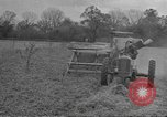 Image of farm machinery Midwest United States USA, 1942, second 9 stock footage video 65675057912