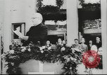 Image of Monsignor Jozef Tiso Slovakia, 1943, second 11 stock footage video 65675057916