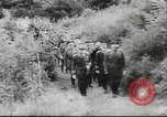 Image of Francisco Franco Spain, 1943, second 3 stock footage video 65675057917
