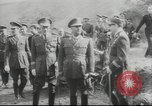 Image of Francisco Franco Spain, 1943, second 10 stock footage video 65675057917