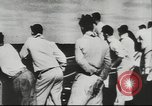 Image of German troops Pacific Ocean, 1943, second 9 stock footage video 65675057921