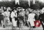 Image of Francisco Franco Spain, 1943, second 5 stock footage video 65675057923