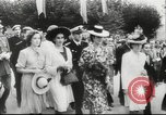 Image of Francisco Franco Spain, 1943, second 6 stock footage video 65675057923