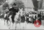 Image of Francisco Franco Spain, 1943, second 7 stock footage video 65675057923