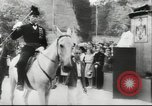Image of Francisco Franco Spain, 1943, second 8 stock footage video 65675057923