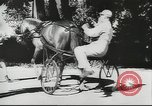 Image of horse and buggy race Vienna Austria, 1943, second 8 stock footage video 65675057926