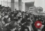 Image of horse and buggy race Vienna Austria, 1943, second 10 stock footage video 65675057926