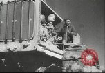 Image of Vichy French officials Sahara Desert Africa, 1942, second 2 stock footage video 65675057935