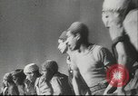 Image of Vichy French officials Sahara Desert Africa, 1942, second 11 stock footage video 65675057935
