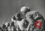 Image of Vichy French officials Sahara Desert Africa, 1942, second 12 stock footage video 65675057935