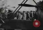Image of Francisco Franco Madrid Spain, 1942, second 8 stock footage video 65675057936