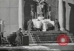 Image of Francisco Franco Madrid Spain, 1942, second 9 stock footage video 65675057936