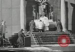 Image of Francisco Franco Madrid Spain, 1942, second 10 stock footage video 65675057936