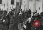 Image of Francisco Franco hosts Portuguese Prime Minister in World War II Seville Spain, 1942, second 12 stock footage video 65675057937