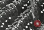 Image of Benito Amilcare Andrea Mussolini Rome Italy, 1942, second 12 stock footage video 65675057938