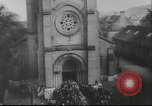 Image of wedding Le Meuse France, 1942, second 7 stock footage video 65675057941