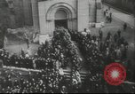 Image of wedding Le Meuse France, 1942, second 9 stock footage video 65675057941
