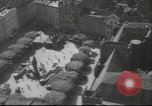 Image of damaged buildings Lubeck Germany, 1942, second 11 stock footage video 65675057943