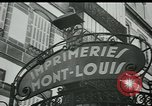 Image of Pierre Laval France, 1945, second 6 stock footage video 65675057948