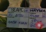 Image of 60th Infantry Regiment Rach Kien Vietnam, 1970, second 5 stock footage video 65675057986