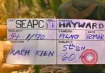 Image of 60th Infantry Regiment Rach Kien Vietnam, 1970, second 4 stock footage video 65675057987