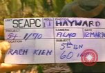 Image of 60th Infantry Regiment Rach Kien Vietnam, 1970, second 5 stock footage video 65675057987