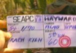 Image of 60th Infantry Regiment Rach Kien Vietnam, 1970, second 7 stock footage video 65675057987