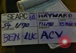 Image of 9th Infantry Division Ben Luc Vietnam, 1970, second 6 stock footage video 65675057991