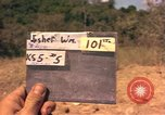 Image of 101st Airborne Division Southeast Asia, 1966, second 3 stock footage video 65675057995