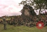 Image of 101st Airborne Division Southeast Asia, 1966, second 9 stock footage video 65675057996