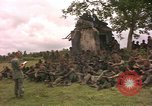 Image of 101st Airborne Division Southeast Asia, 1966, second 11 stock footage video 65675057996