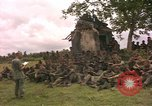 Image of 101st Airborne Division Southeast Asia, 1966, second 12 stock footage video 65675057996
