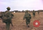 Image of 101st Airborne Division Southeast Asia, 1966, second 11 stock footage video 65675057997