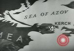 Image of German attack Soviet Union, 1943, second 11 stock footage video 65675058012