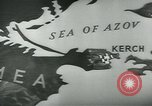 Image of German attack Soviet Union, 1943, second 12 stock footage video 65675058012