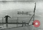 Image of Atlantic Conference Newfoundland, 1941, second 1 stock footage video 65675058015