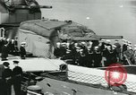 Image of Atlantic Conference Newfoundland, 1941, second 7 stock footage video 65675058015
