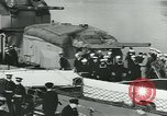 Image of Atlantic Conference Newfoundland, 1941, second 12 stock footage video 65675058015