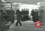 Image of Atlantic Conference Newfoundland, 1941, second 1 stock footage video 65675058016