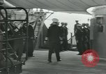 Image of Atlantic Conference Newfoundland, 1941, second 2 stock footage video 65675058016