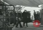 Image of Atlantic Conference Newfoundland, 1941, second 3 stock footage video 65675058016