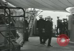 Image of Atlantic Conference Newfoundland, 1941, second 4 stock footage video 65675058016