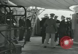 Image of Atlantic Conference Newfoundland, 1941, second 6 stock footage video 65675058016